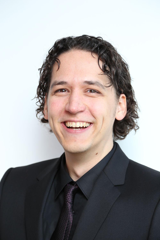 Martin Wundram
