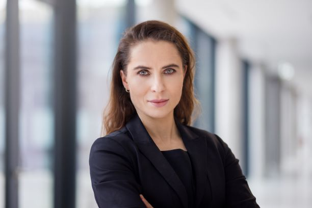 Haya Shulman