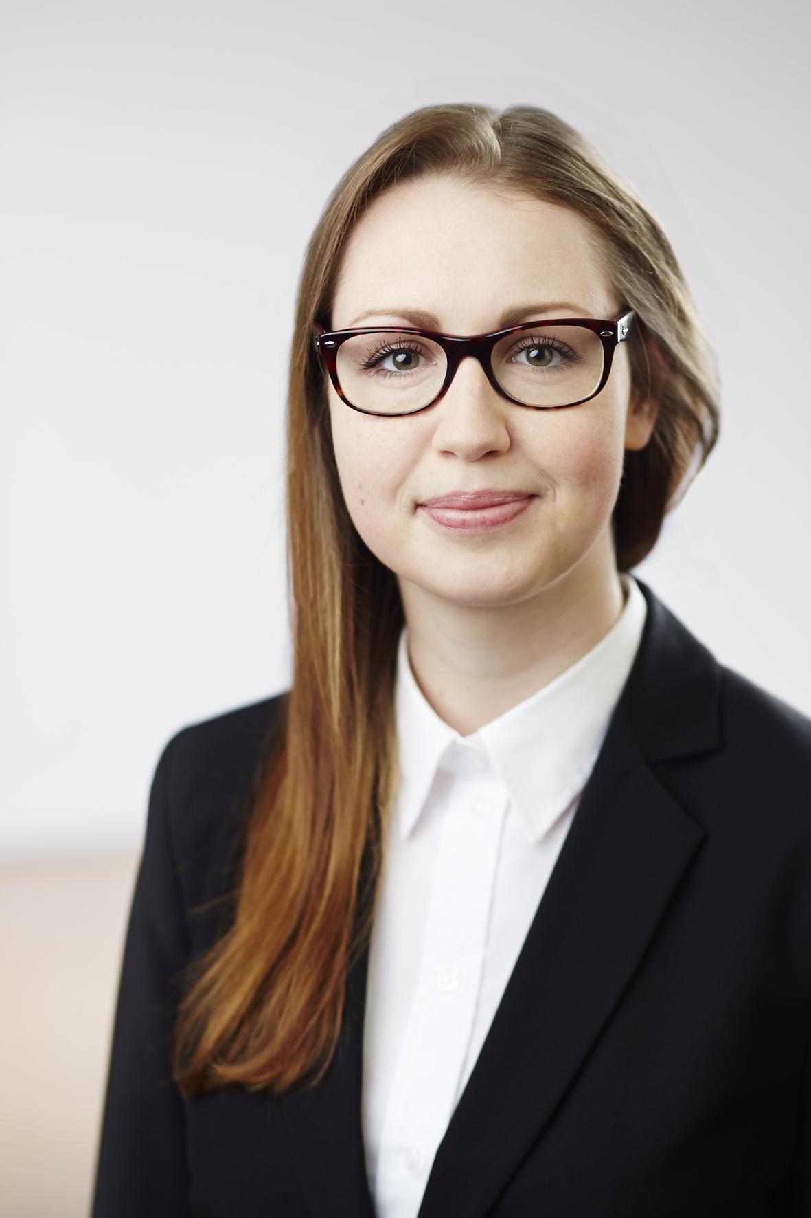 Julia Vahldieck